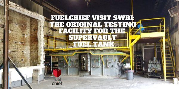 SwRI and Fuelchief