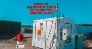 How to Maintain Your DC Slimline Series Tank