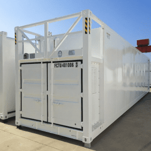 Fuelchief FT55 Container Tank