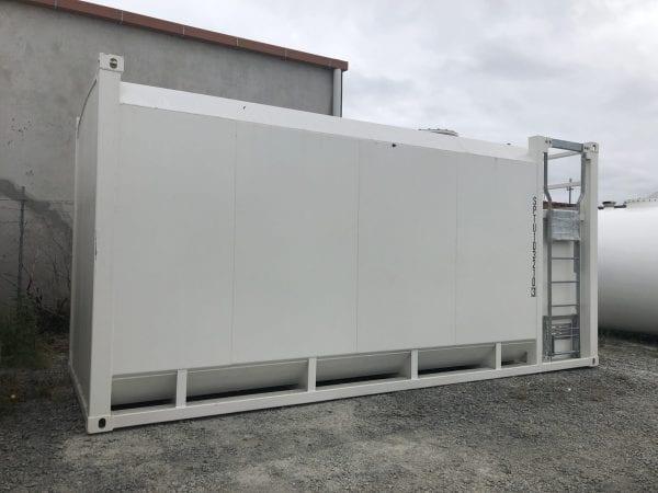 Fuelchief FP30 Container Tank