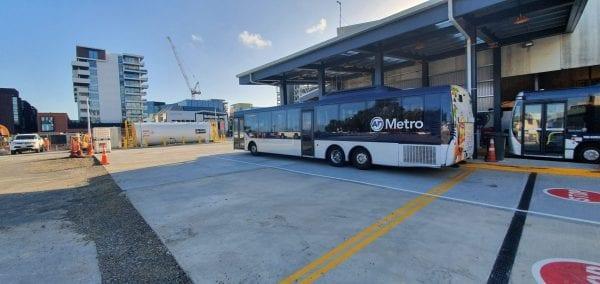 Fuelchief SuperVault for NZ Bus