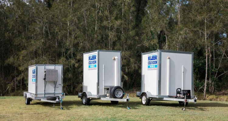 Kleer Ice Supplies Case Study