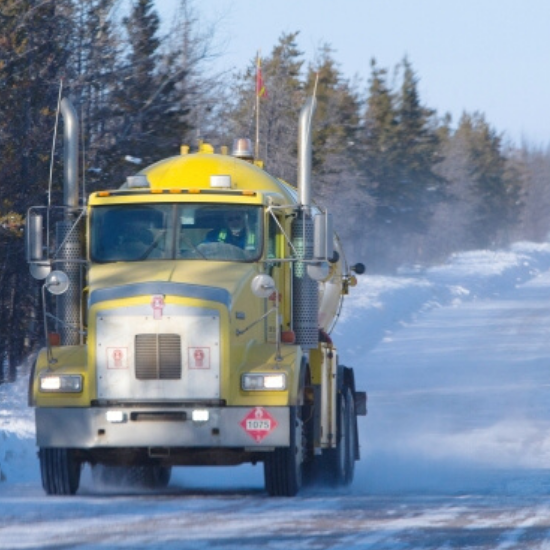 Storing Fuels In Cold Weather - Fuelchief