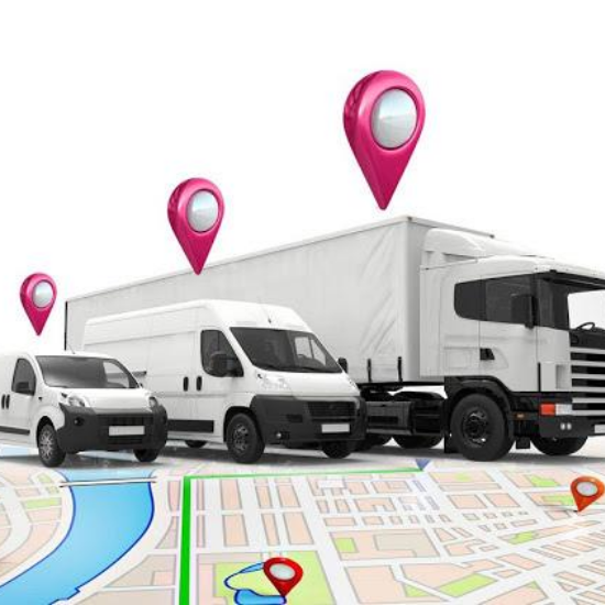Vehicle Tracking 5 Pros - Fuelchief - Web Banner