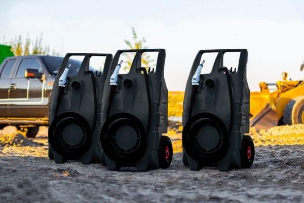 Fuelchief Portable Petrol Tanks 100L