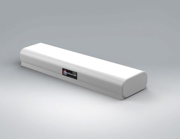 SuperVault iTank Concept Render by David Lawson
