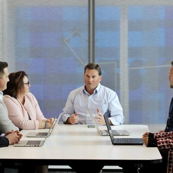 Management Team Image