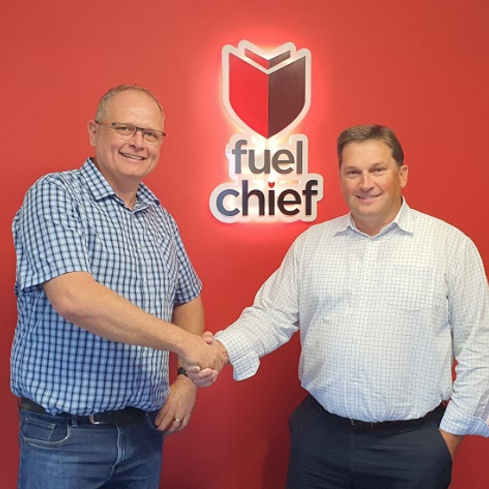 Partnership with Everlink and Fuelchief