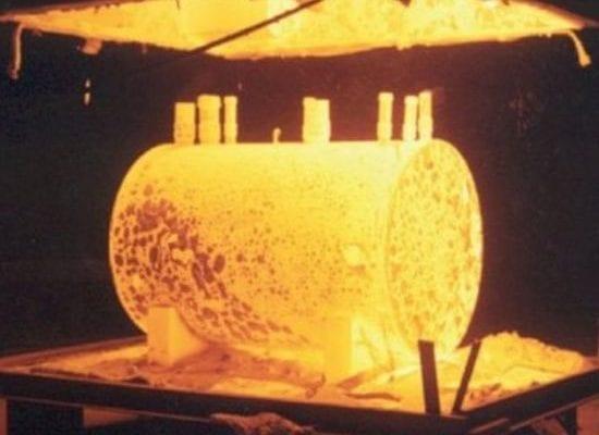 fire rating test - Multi Hazard - SuperVault